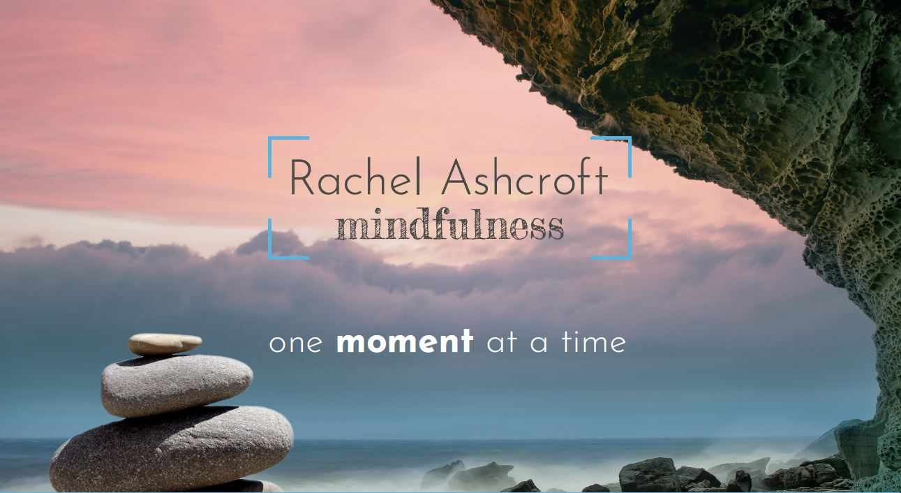 """Featured image for """"Rachel Ashcroft Mindfulness"""""""